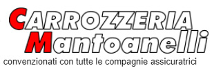 Carrozzeria Mantoanelli Logo